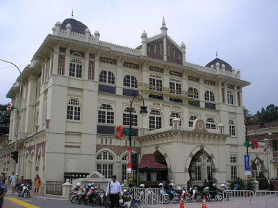 Nationaal Historisch Museum Maleisië