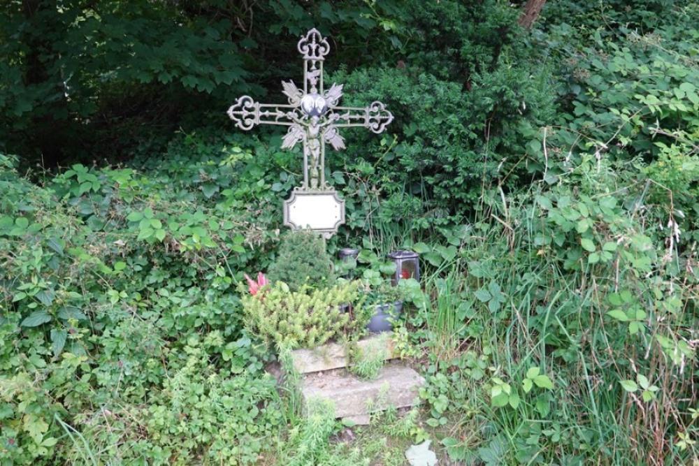 Remembrance Cross Battle of Aachen