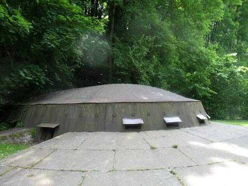 Maginot Line - Casemate Strasbourg (B)