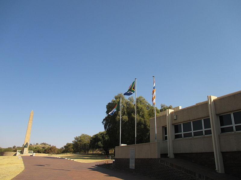 Boereoorlogmuseum Bloemfontein