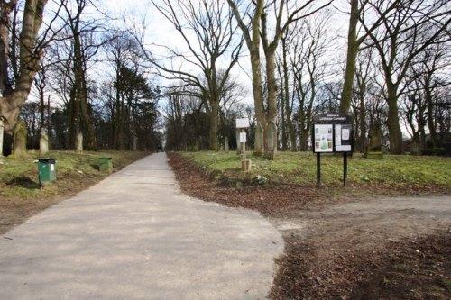 Oorlogsgraven van het Gemenebest Linthorpe Cemetery
