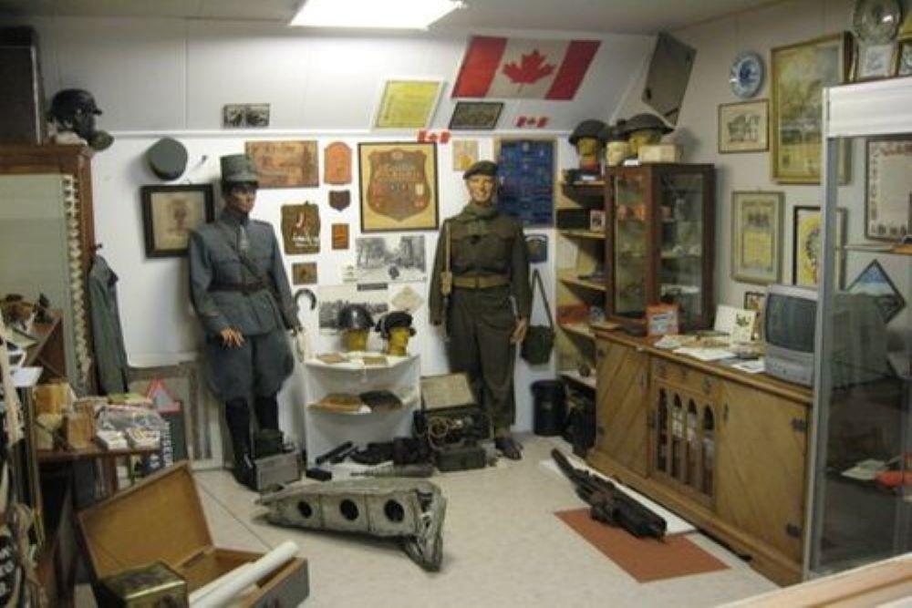 Museum '40-'45
