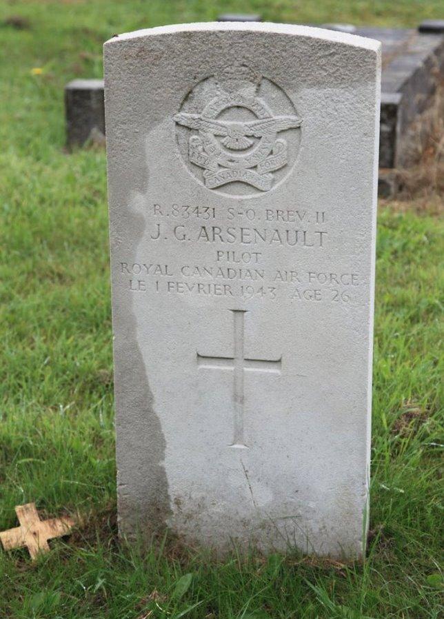 Oorlogsgraven van het Gemenebest St. Mary's Roman Catholic Cemetery