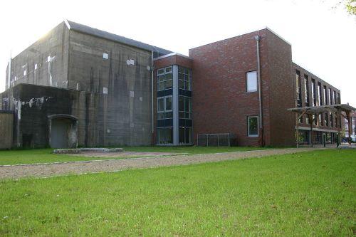 Air-Raid Shelter Kulturbunker