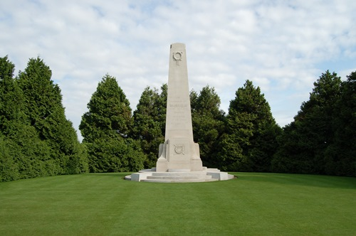 New Zealand Monument