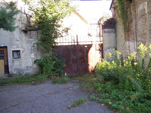 Werkkamp (Arbeitslager) Brünnlitz