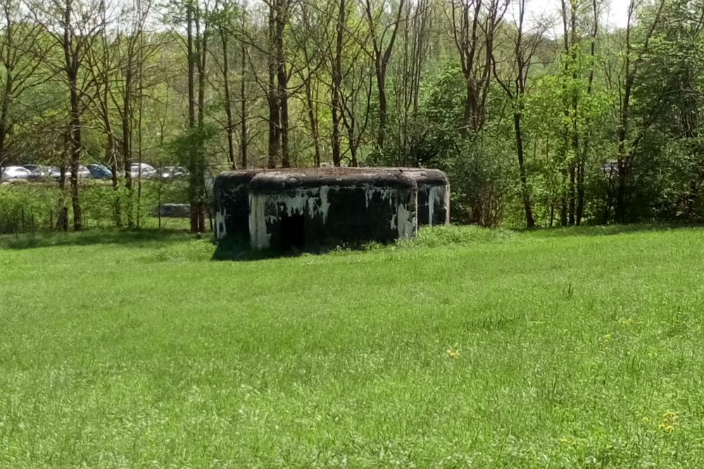 Bunker Heverlee