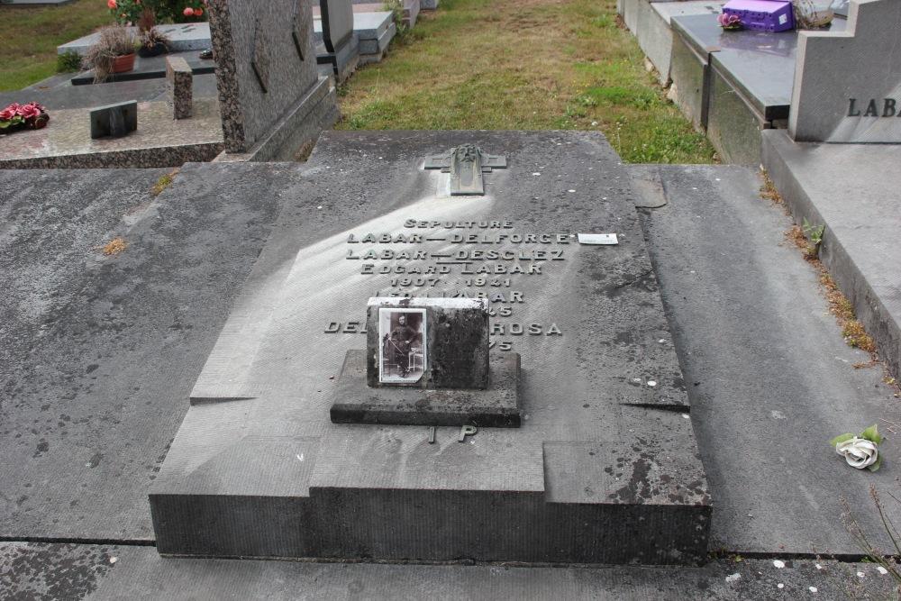 Graven Oudstrijders Tangissart
