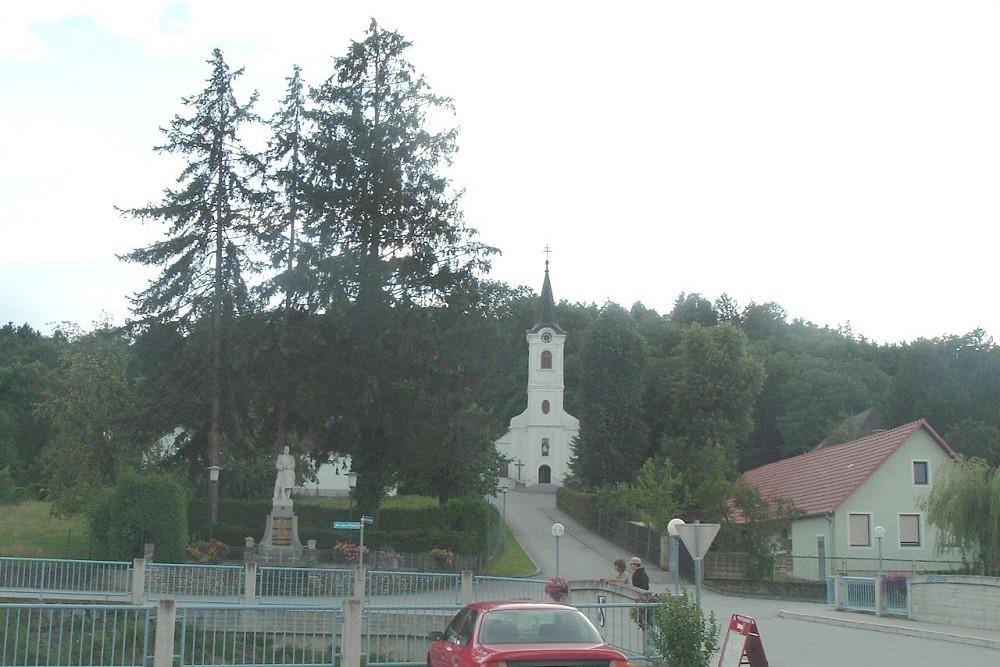 Kriegerdenkmal Jabing