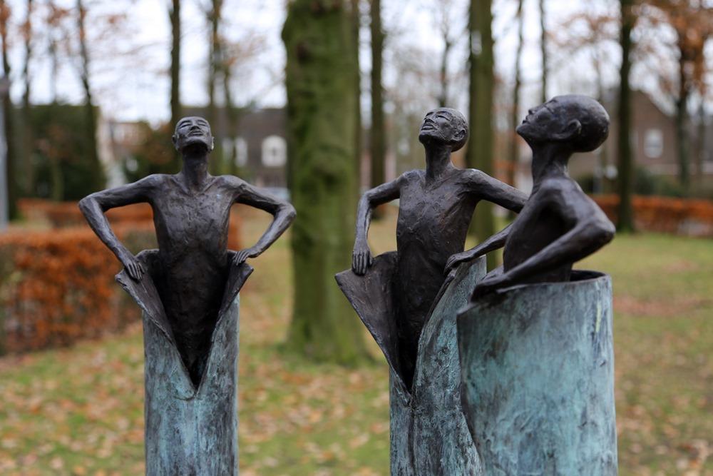Liberation Memorial Aalst