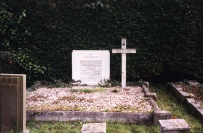 Oorlogsgraven van het Gemenebest Bray Cemetery