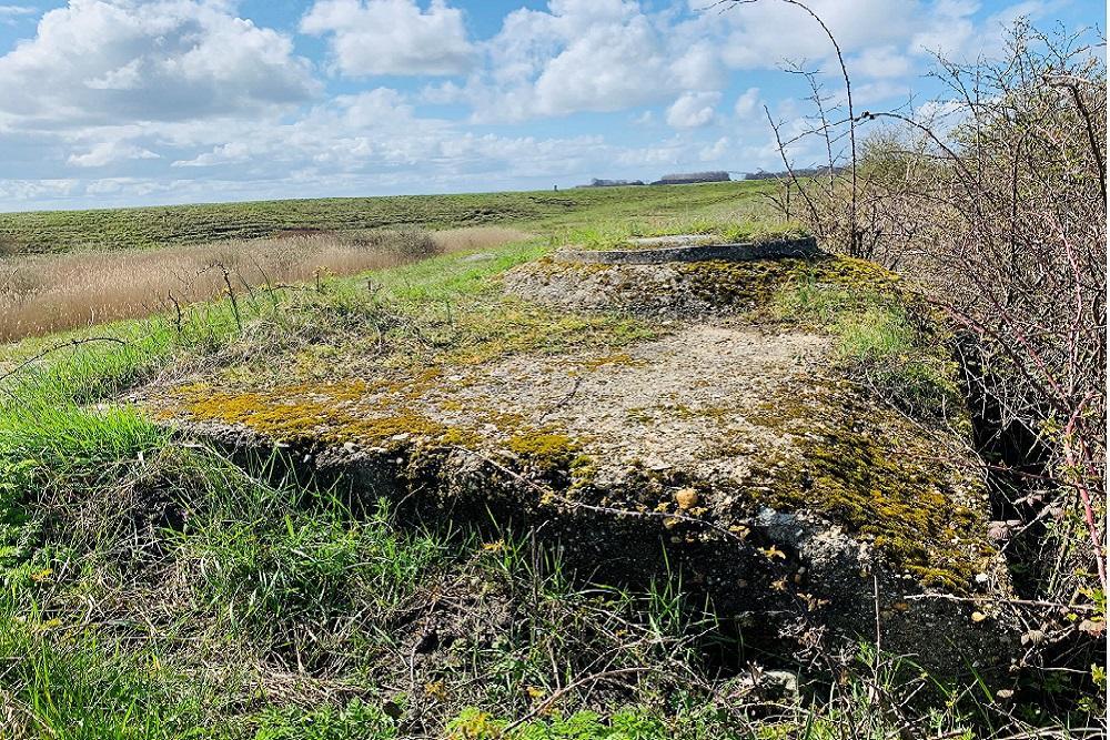 Tobruk Bunker Ouddorp