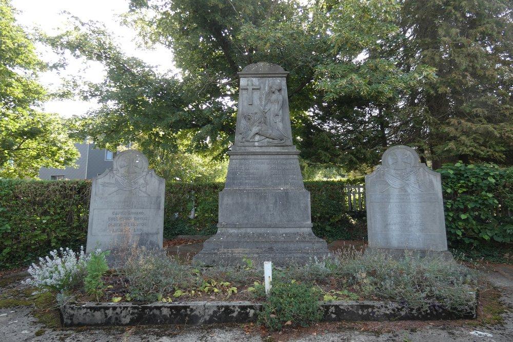 War Memorial Heyd