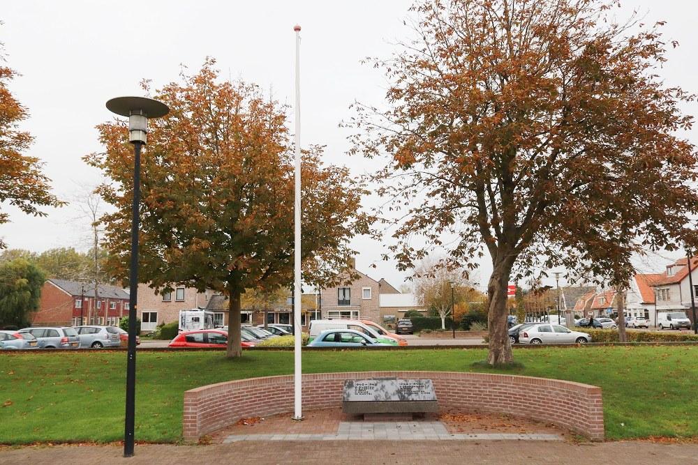 War Memorial Andijk