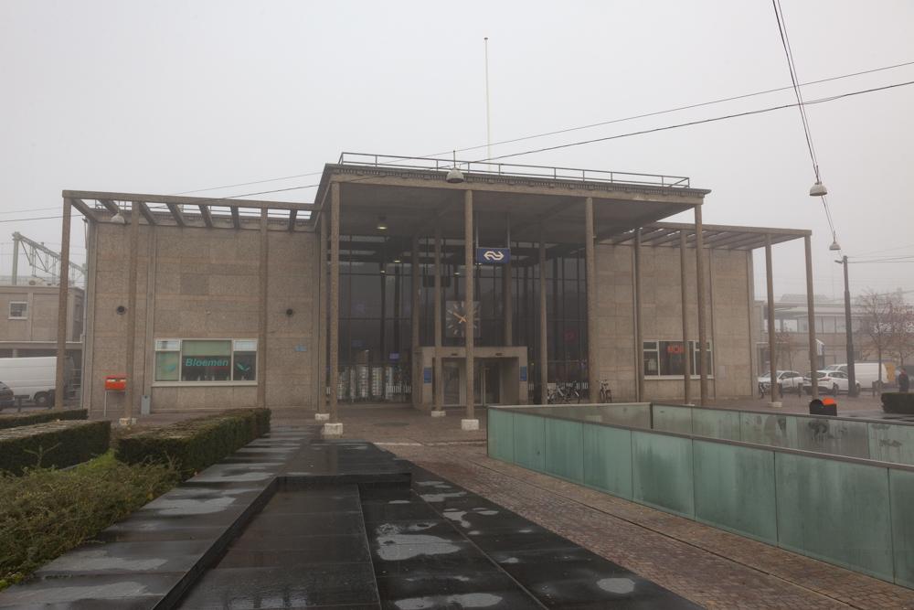 N.S. Station Zutphen