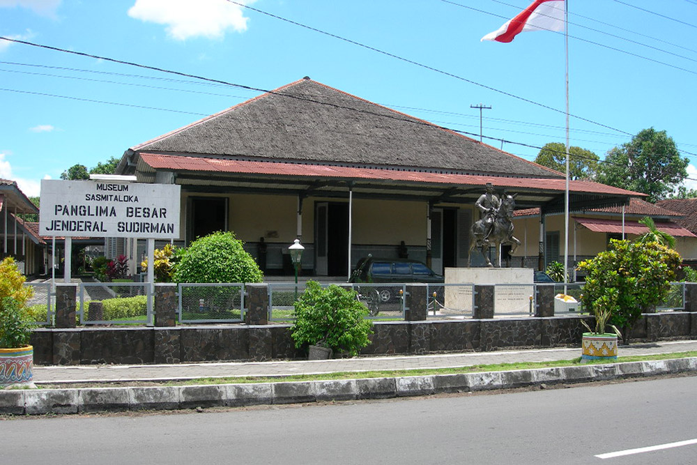 Museum Generaal Sudirman