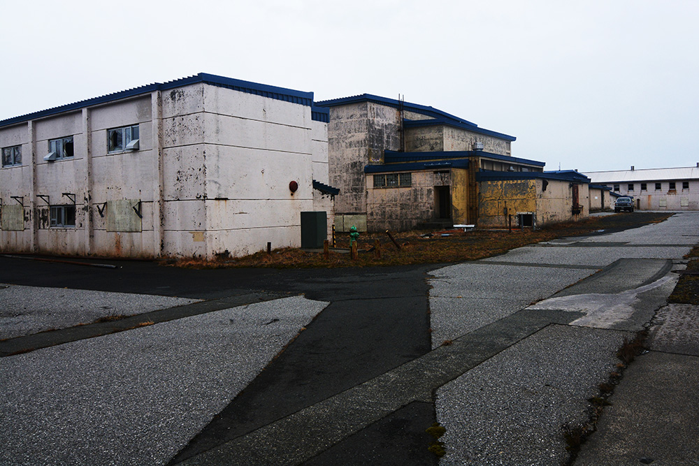 Naval Operating Base Adak