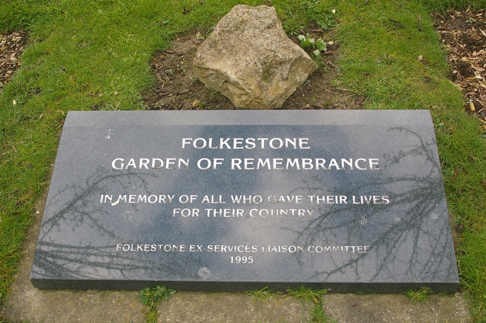 Folkestone Garden of Remembrance