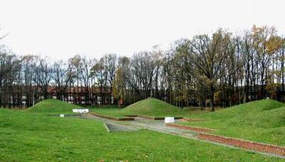 Cemetery of Honour Sremska Mitrovica