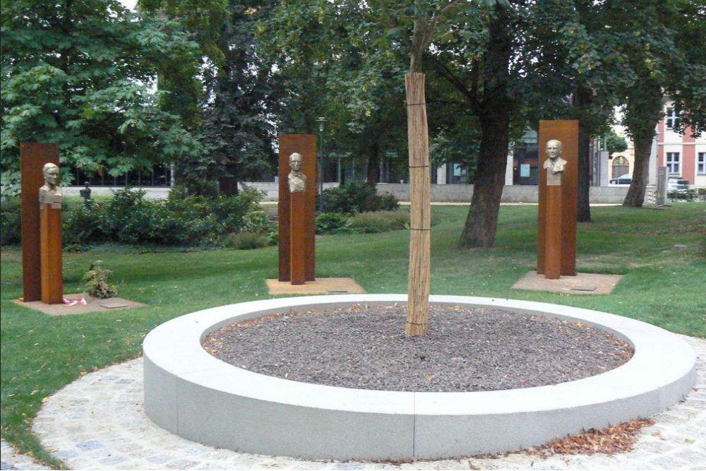 Resistance Memorial Bamberg