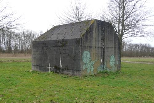 Group Shelter Type P Gagelbos