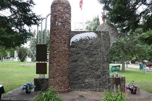 Lidice Monument