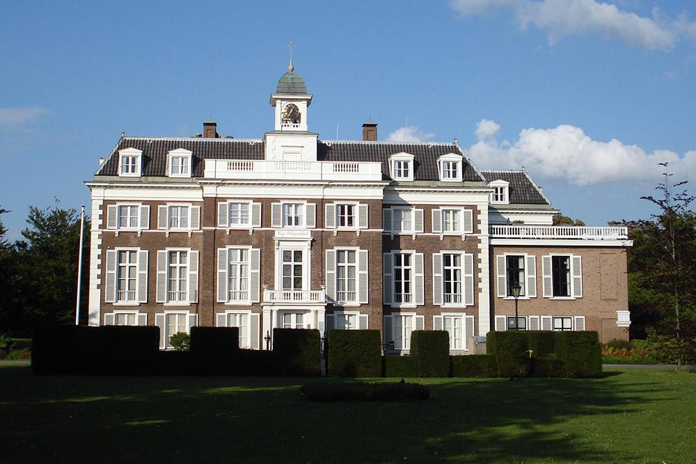 Landgoed Clingendael Wassenaar