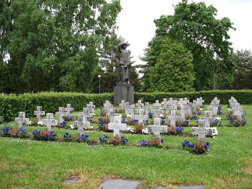 Finnish War Graves Kustavi