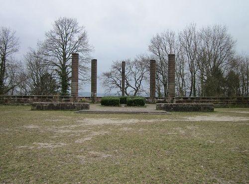War Memorial Saarbrücken