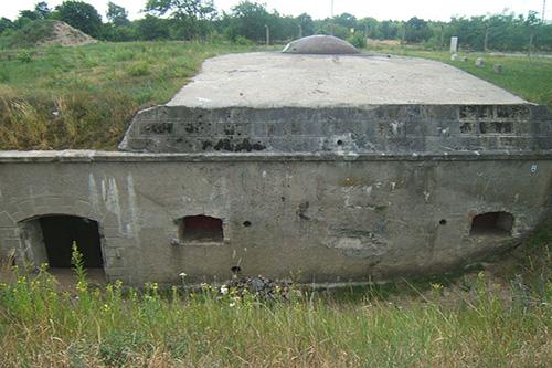 Festung Thorn - Battery AB IV & SLB