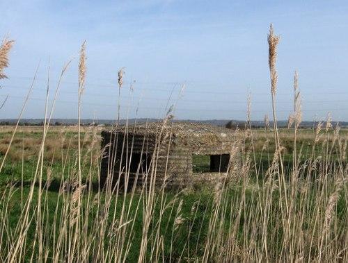 Bunker FW3/25 Westham