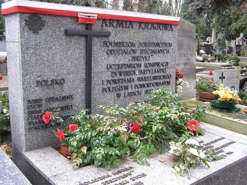 Monument Speciale Organisatie