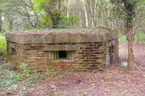 Bunker FW3/22 East Winch