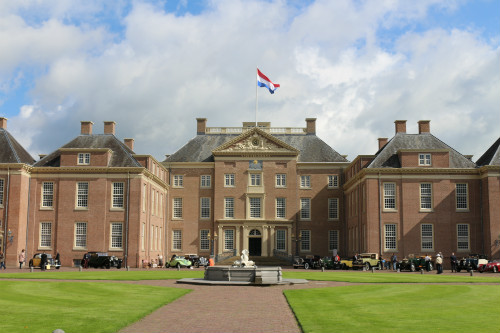 Museum of the Chancellery of Dutch Orders