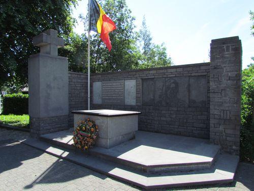 Memorial Battle of Vinkt