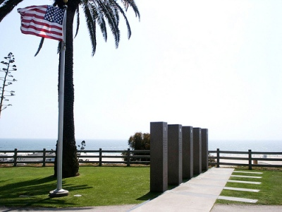 Memorial Killed Servicemen American Armed Forces