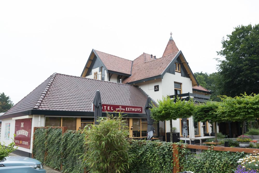 Hotel de Wormshoef Lunteren