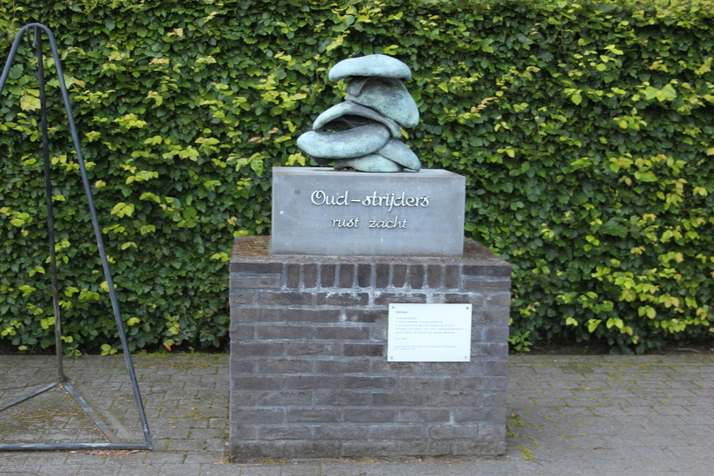 Monument Oudstrijders Lochristi