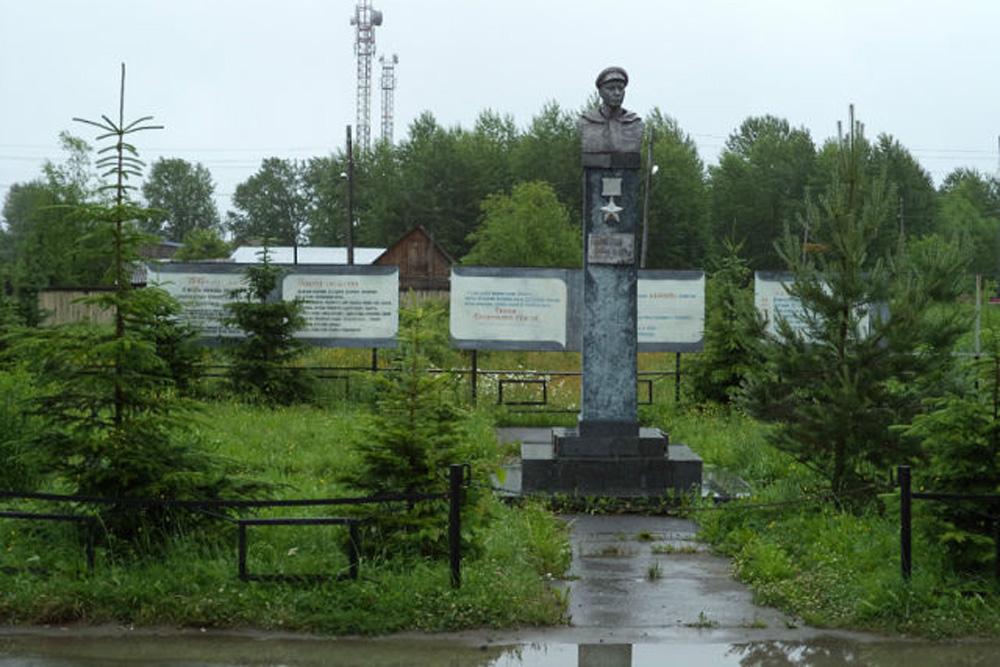 Memorial Anton Buyukly