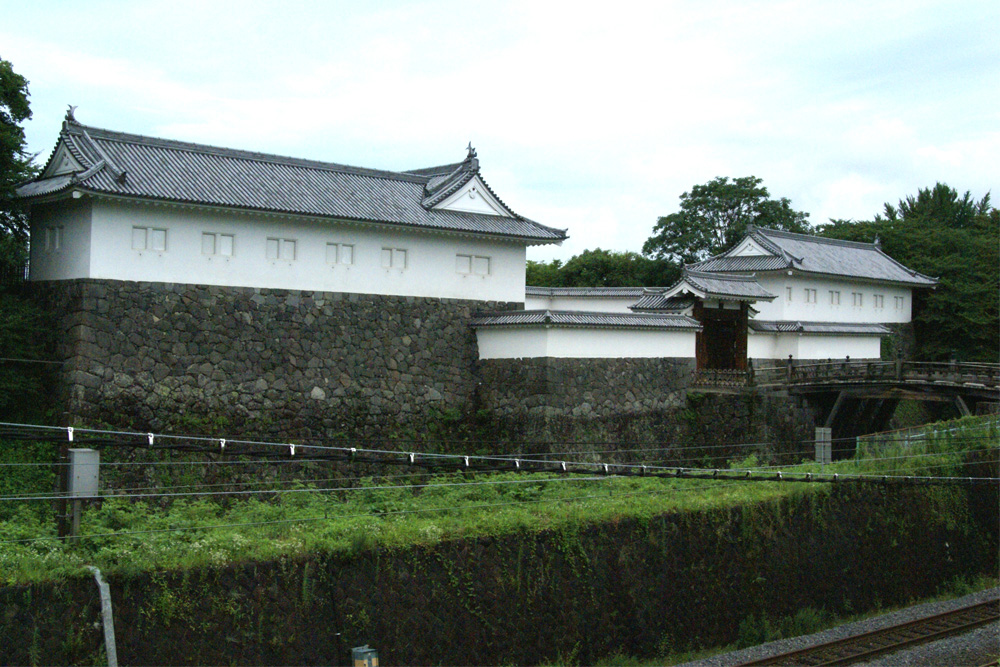 Kasteel van Yamagata