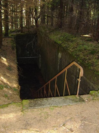 Water Cistern Lammersdorf