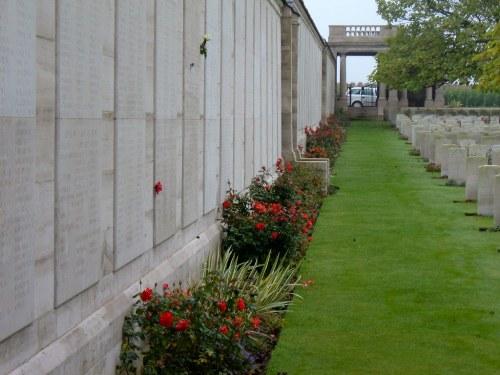 Loos Memorial