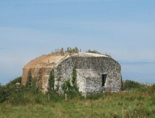 Bunker FW3/24 Holyhead