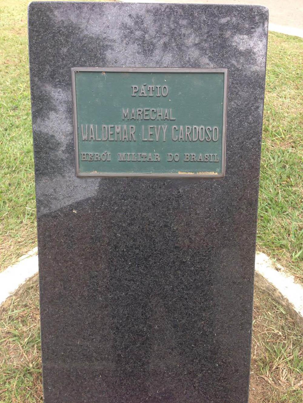 Memorial Marshall Waldemar Levy Cardoso