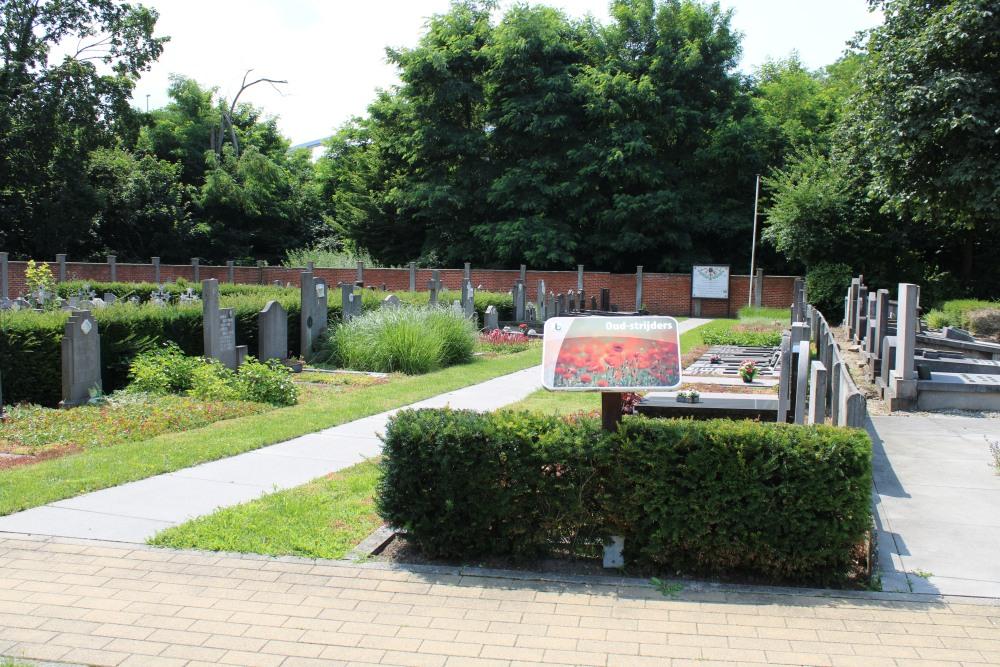 Veteran Cemetery Beringen