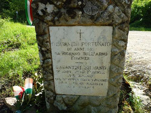 Execution Memorial Bagno a Ripoli