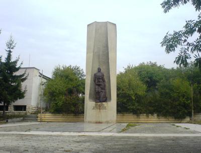 War Memorial Golemo Malovo