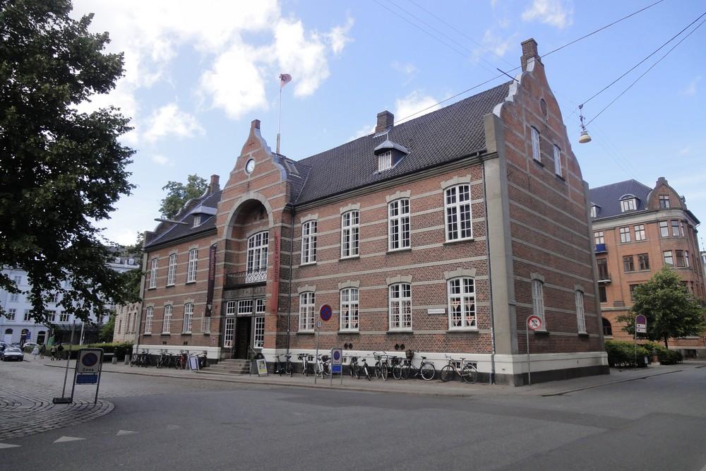 Occupationmuseum Aarhus 1940-45