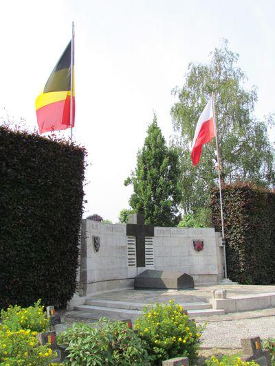 Monument Politieke Gevangenen Tielt