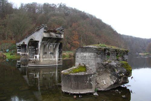 Remains Bridge Bohan